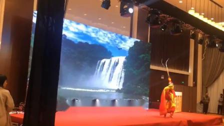 张京老师表演视频16