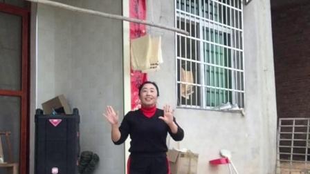 会昌麻州广场舞《你怎么说走就走》