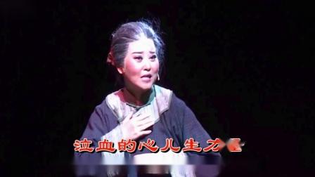 《大别山母亲》槐花朵朵迎朝阳(伴奏).mp4