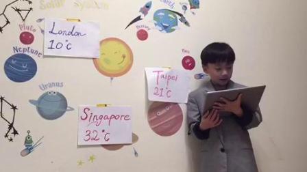 Weather Report -Daniel (2E)