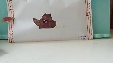 #棕熊自制食玩,@音樱吖@咔咔妞子003
