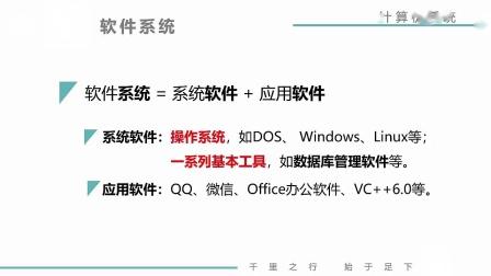 第1讲 计算机系统及编程语言(MOOC网 搜 孙海洋).mp4