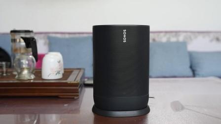 Sonos Move音响综合使用.mp4