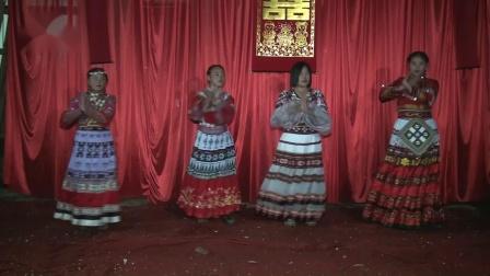 伴娘队舞蹈1