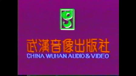 武汉音像出版社+海南省电子音像出版社