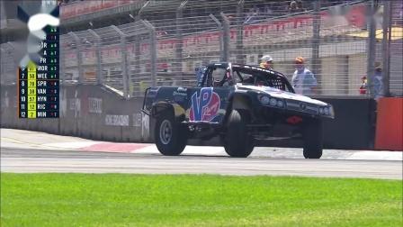 2020 Adelaide Race #3 - Stadium SUPER Trucks.mp4
