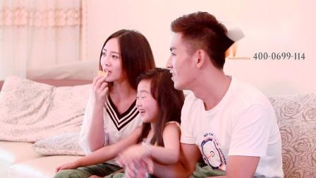 【短视频】家纺宣传片A-找无锡茂禾影视