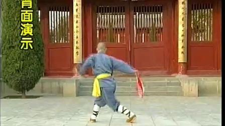 21.少林燕青刀《释德君》《少林传统功夫系列》