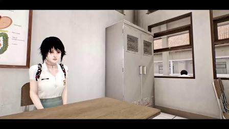 《小镇惊魂2》电影式剧情 校园惊魂Ep.01