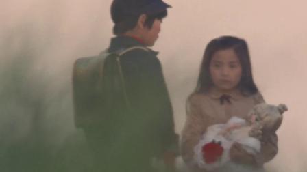 雷欧奥特曼禁播集第45集虚幻的少女