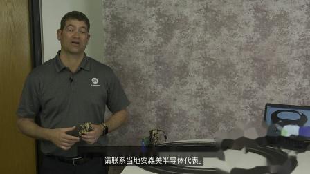 如何在先进驾驶辅助系统 (ADAS) 和自动驾驶 (AD) 应用中使用雷达收发