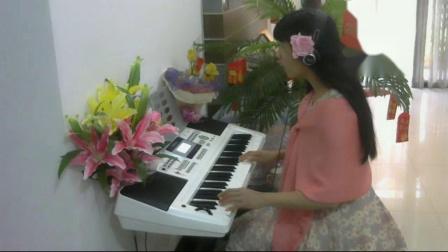 自弹自唱《南海姑娘》[2020_03_02]