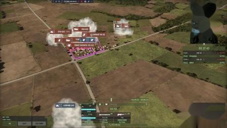 战争游戏红龙 教学向视频第6期(好像是吧)
