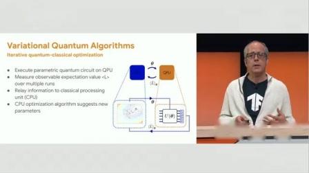 TensorFlow Quantum: A software platform for hybrid