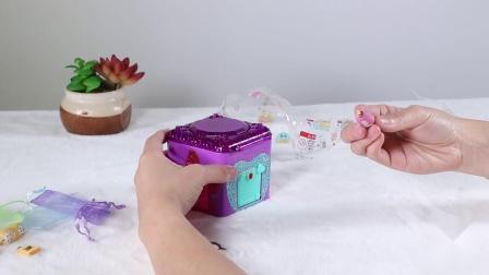 简动文创惊喜百宝箱玩法教程