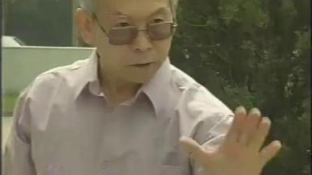 尚氏形意拳—李文彬先生