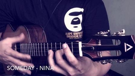 Pao Gumba - Hugot Medley-Baritone Ukulele