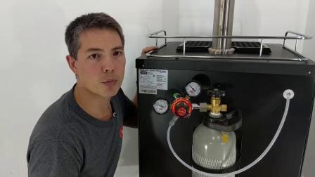 How To Setup a KegLand Keg Master Series