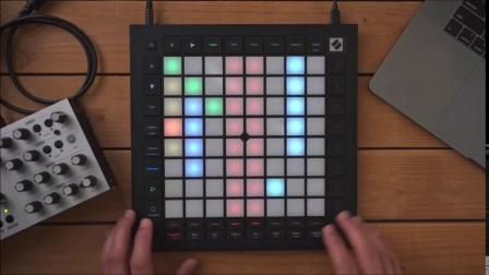 全新Novation Launchpad Pro MK3 概览