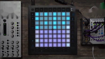 Novation  Launchpad Pro - 音序器 基础介绍