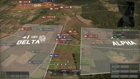 战争游戏红龙 教学向视频 第7期