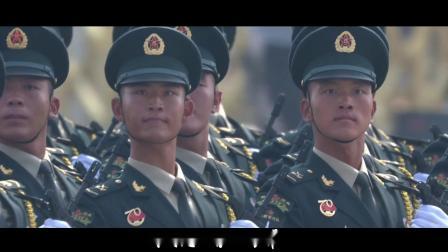 中国人民解放军军歌(功勋合唱团演唱)