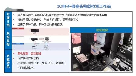 26.台达机器人应用案例分享