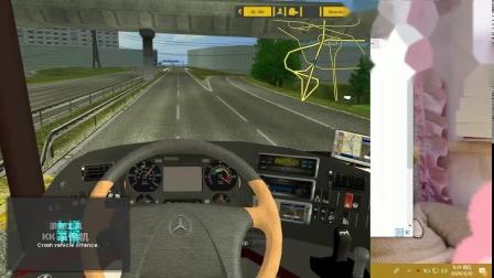CTS1V1.6奔驰SM6127BAVG6客车