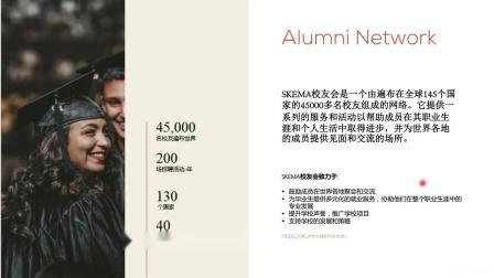 就业指导:SKEMA商学院Talent&Careers人才与就业服务平台全知道