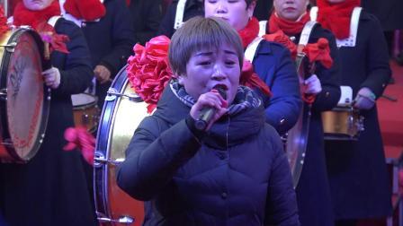 王敏栋&李思汶喜结良缘歌舞晚会