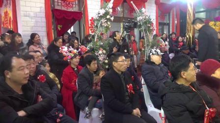 王驰&吴丹婚礼第三部