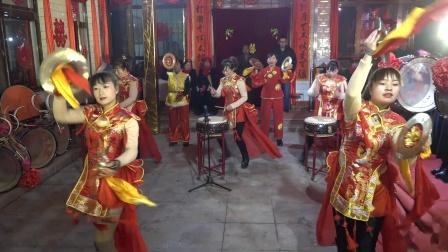 王驰&吴丹婚礼歌舞晚会