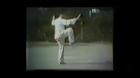 崔毅士弟子刘高明1979年影相