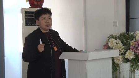 刘红云董氏奇穴刺络排淤-调理常见疑难病分享1
