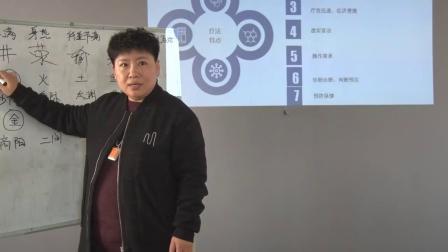 刘红云董氏奇穴刺络排淤-调理常见疑难病分享4