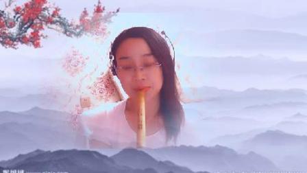 《暖山》洞箫演奏-小崔