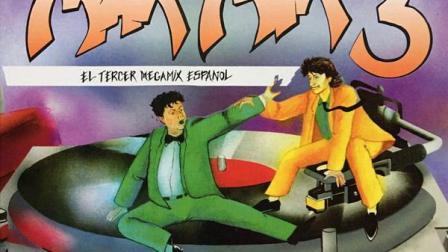 VA - Max Mix 3 (Megamix Version)