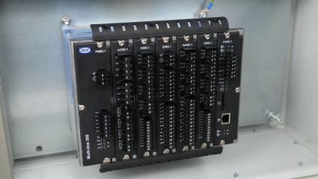 PPM 300 机架安装指导
