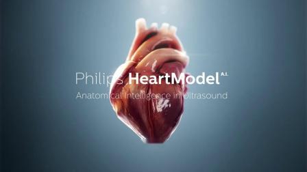 Philips HeartModelAI