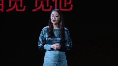 优雅,从来都是我们的本能|于亭婷|TEDxXujiahuiWomen