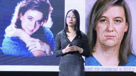 From 爱(love) to AI|袁基睿|TEDx徐家汇Women