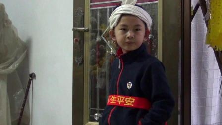 朱老太君千古(下)