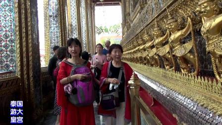 1【泰国旅游大皇宫】文奎影院201200325