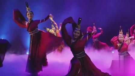 活动Pro-汉唐舞蹈 民族精神舞蹈 古装舞 适合开场的舞蹈 年会舞蹈 书简舞舞蹈视频