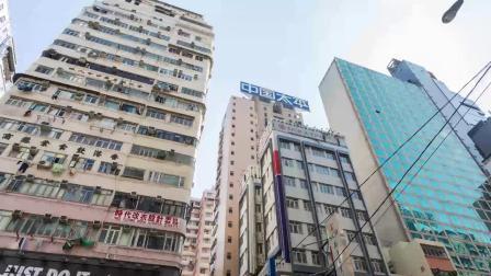 【维港品牌标志】中国太平 | 东芝 | 香港铜锣湾金朝阳中心 | POAD