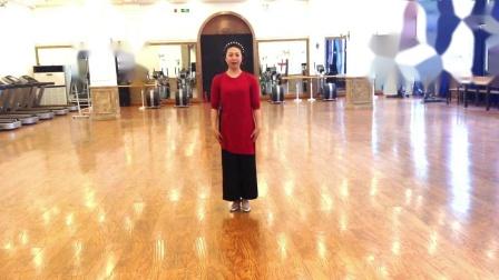 国际排舞《我和我的祖国》附教学