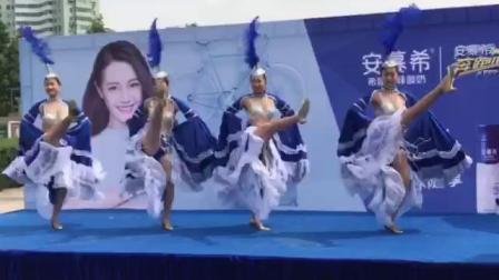 活动Pro-适合庆典的舞蹈 比较欢快的舞蹈 适合户外的舞蹈《康康舞》