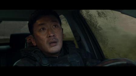 比釜山行还要好看的韩国最新灾难片 最惊心动魄6大瞬间(下)