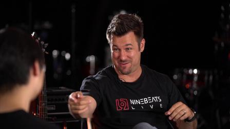 鼓语者 第49期 美国鼓手王老吉 Jason Coffey
