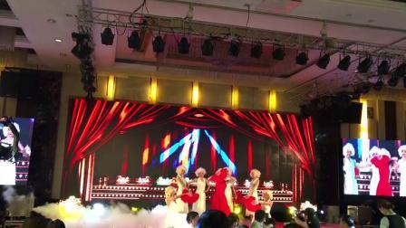 活动Pro-晚宴开场舞蹈 互动型舞蹈 调节氛围的舞蹈 创意舞蹈《玛丽莲梦露》